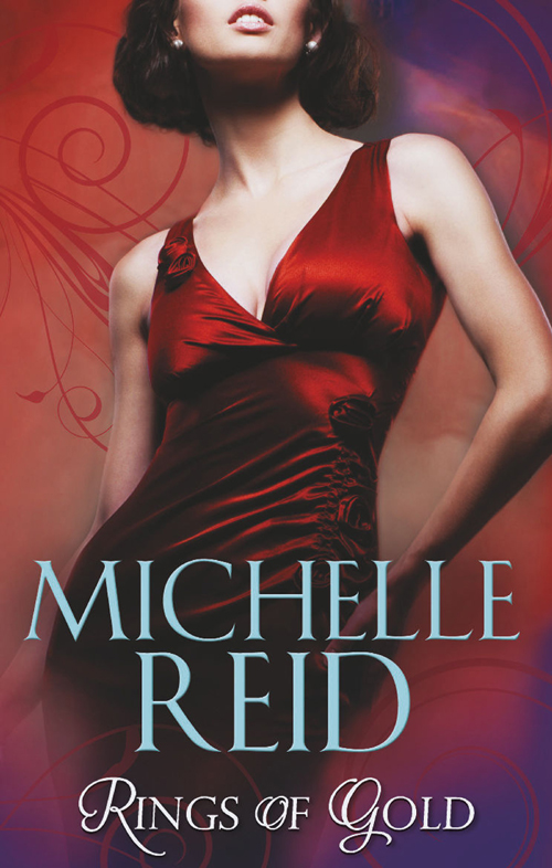Michelle Reid Rings of Gold: Gold Ring of Betrayal / The Marriage Surrender / The Unforgettable Husband michelle reid the ultimate betrayal