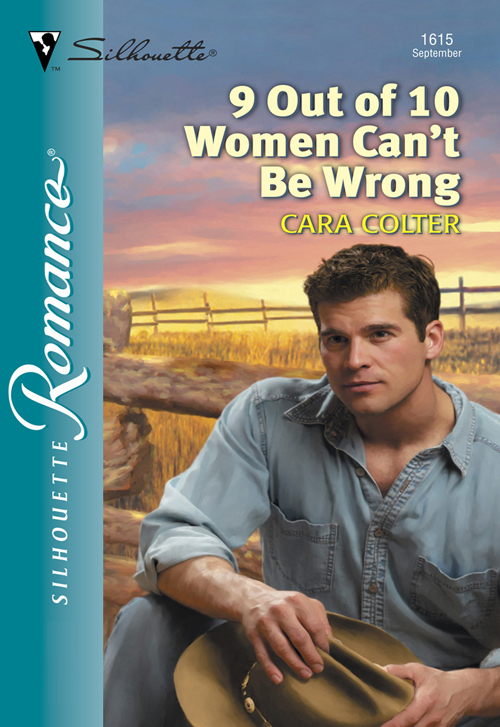 Cara Colter 9 Out Of 10 Women Can't Be Wrong cara colter the wedding planner s big day