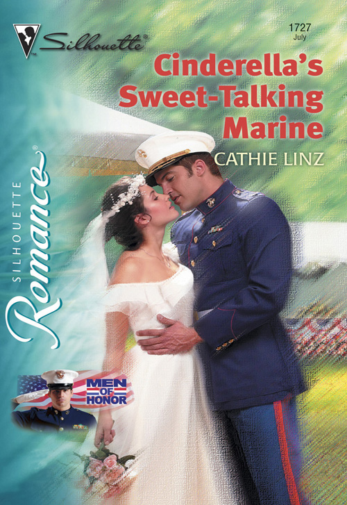 Cathie Linz Cinderella's Sweet-Talking Marine