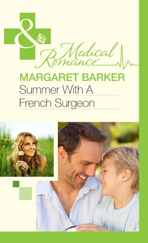 Margaret Barker Summer With A French Surgeon margaret barker greek doctor claims his bride