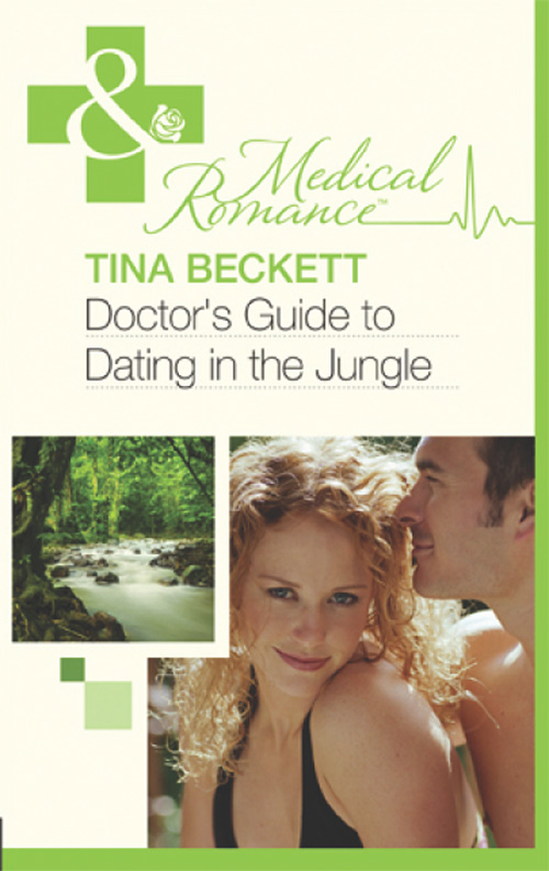 лучшая цена Tina Beckett Doctor's Guide To Dating In The Jungle