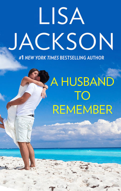Lisa Jackson A Husband To Remember