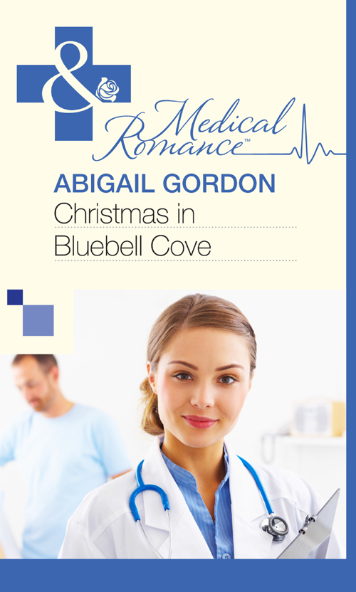 Abigail Gordon Christmas In Bluebell Cove abigail gordon the village nurse s happy ever after