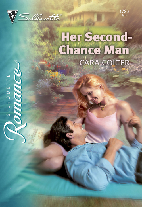 Cara Colter Her Second-Chance Man cara colter her second chance man