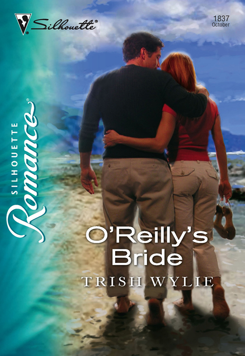 Trish Wylie O'Reilly's Bride цена и фото