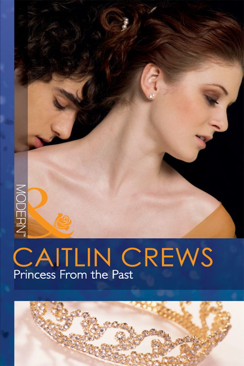 CAITLIN CREWS Princess From the Past sally carleen the prince s heir