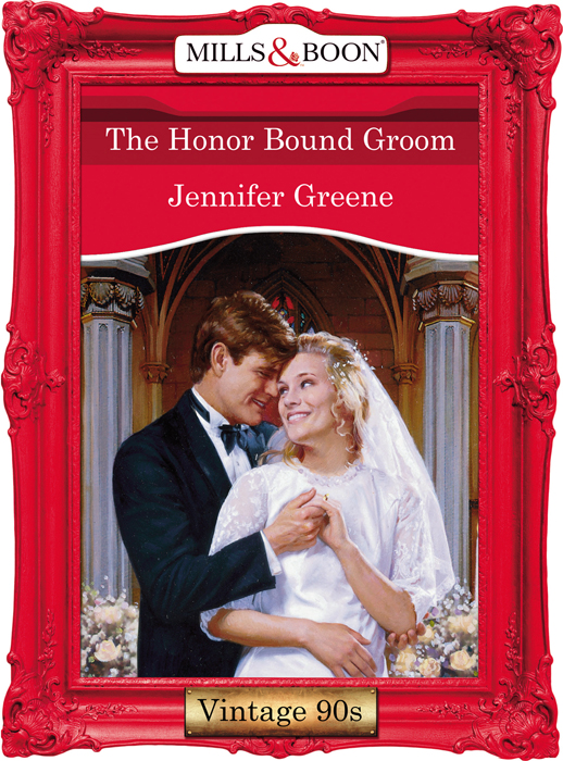 Jennifer Greene The Honor Bound Groom yours truly lucy b parker sealed with a kiss