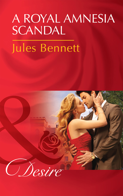 Jules Bennett A Royal Amnesia Scandal kate proctor prince of darkness