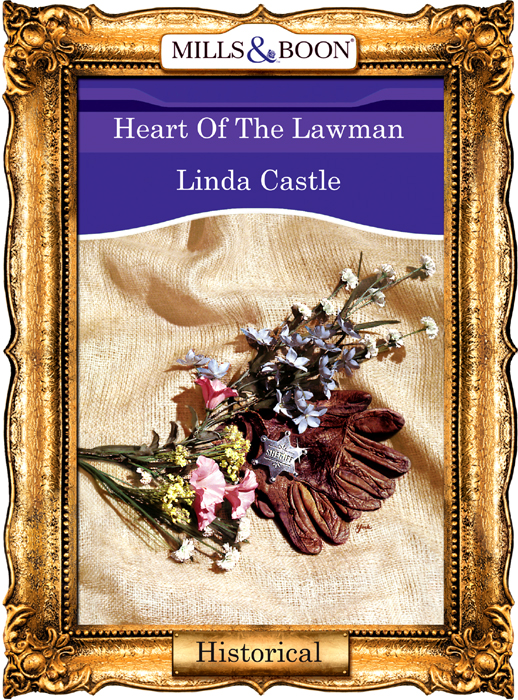 Linda Castle Heart Of The Lawman