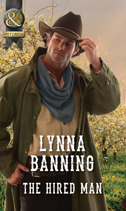 лучшая цена Lynna Banning The Hired Man