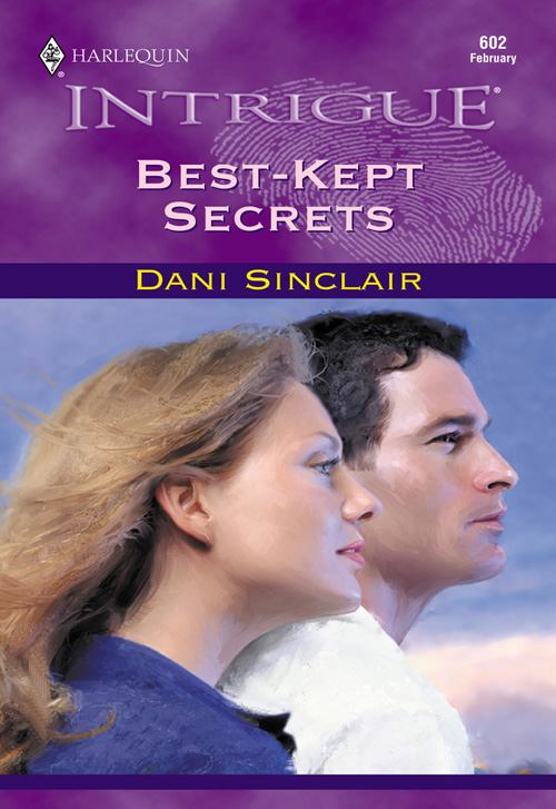 Dani Sinclair Best-Kept Secrets amy tan the hundred secret senses