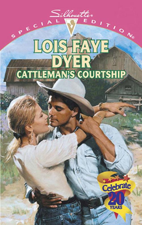 Lois Dyer Faye Cattleman's Courtship take that take that progress