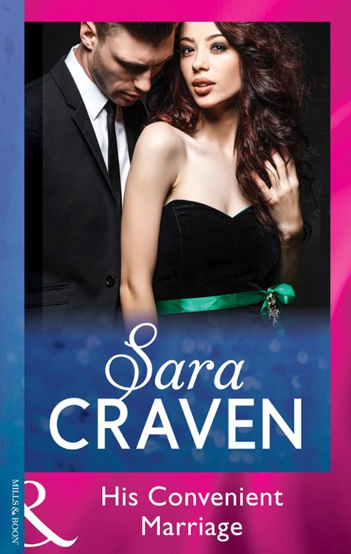 Sara Craven His Convenient Marriage sara craven dragons lair