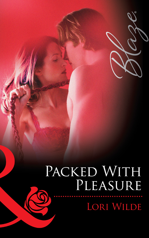 Lori Wilde Packed With Pleasure alec mcguire luther