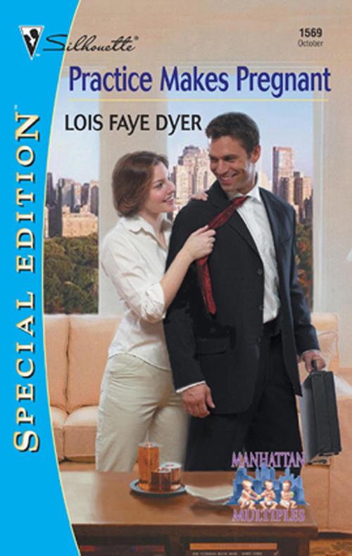 Lois Dyer Faye Practice Makes Pregnant