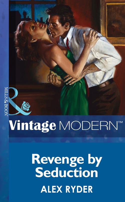 Alex Ryder Revenge By Seduction nan ryan the seduction of ellen