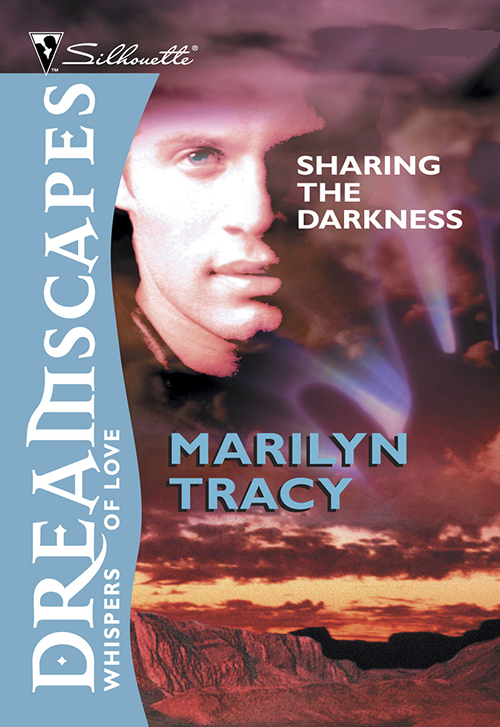 Marilyn Tracy Sharing The Darkness