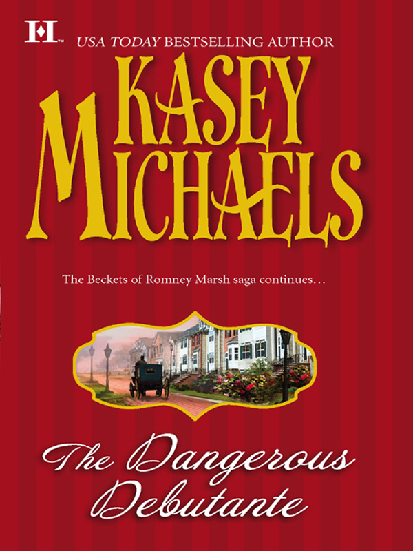 Кейси Майклс The Dangerous Debutante kathleen tessaro the debutante