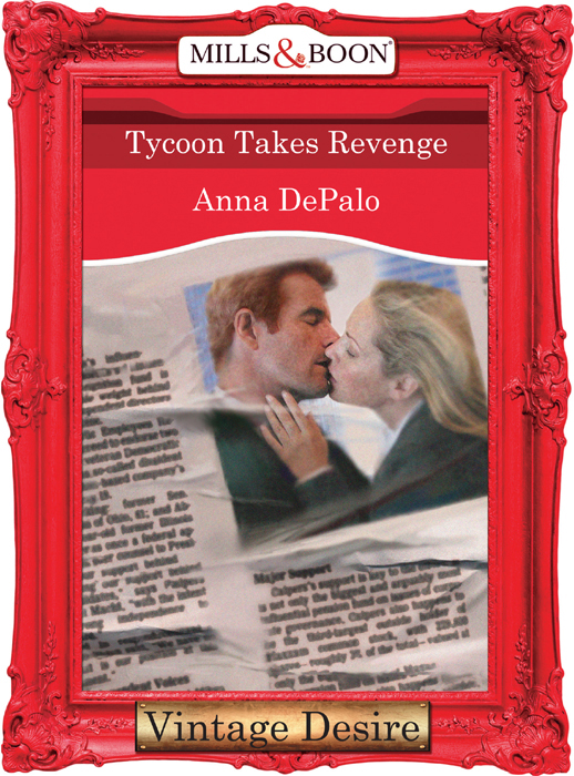Anna DePalo Tycoon Takes Revenge brtc get it beauty