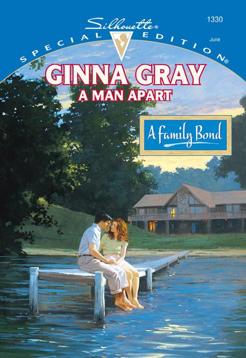 Ginna Gray A Man Apart foster maximilian rich man poor man