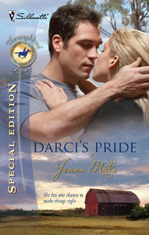 Jenna Mills Darci's Pride