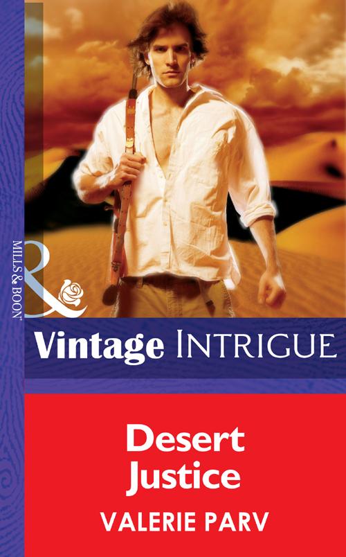 цена Valerie Parv Desert Justice