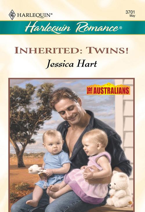 Jessica Hart Inherited: Twins jessica hart the wedding challenge