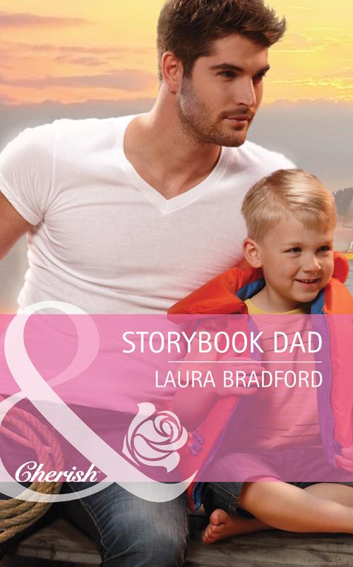 Laura Bradford Storybook Dad ph d mark holbrook bulletproof why cops and john wayne never cry