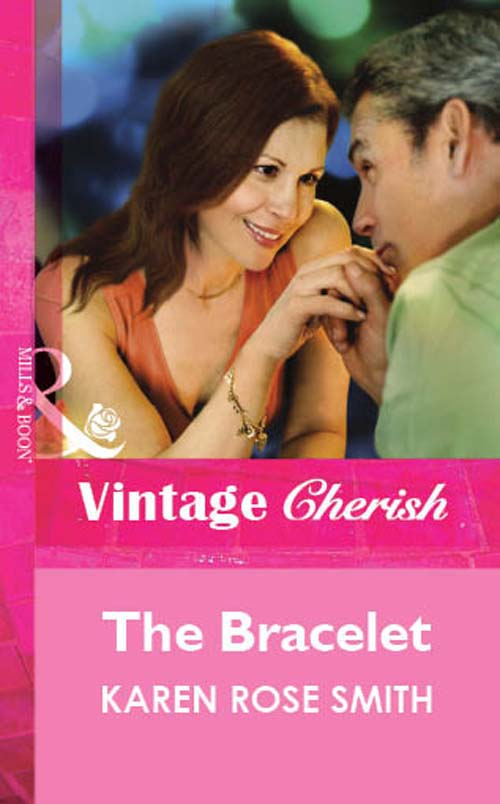 Karen Smith Rose The Bracelet karen smith rose the baby trail