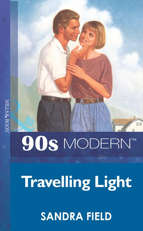 Sandra Field Travelling Light