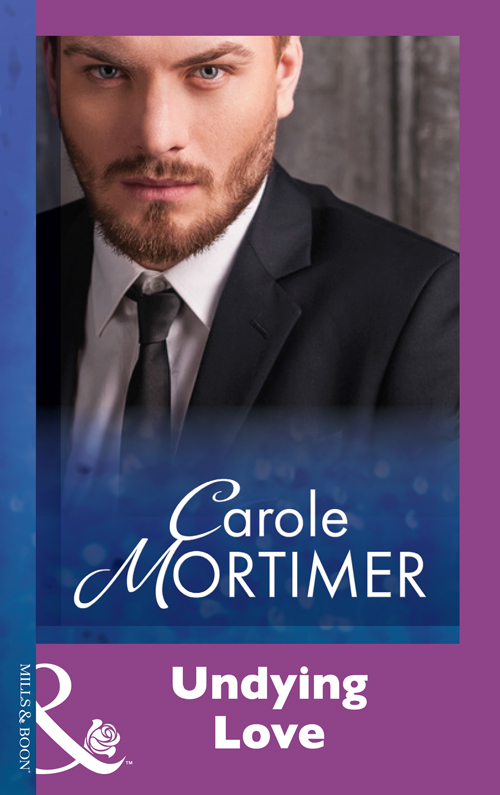 Carole Mortimer Undying Love amalie berlin uncovering her secrets