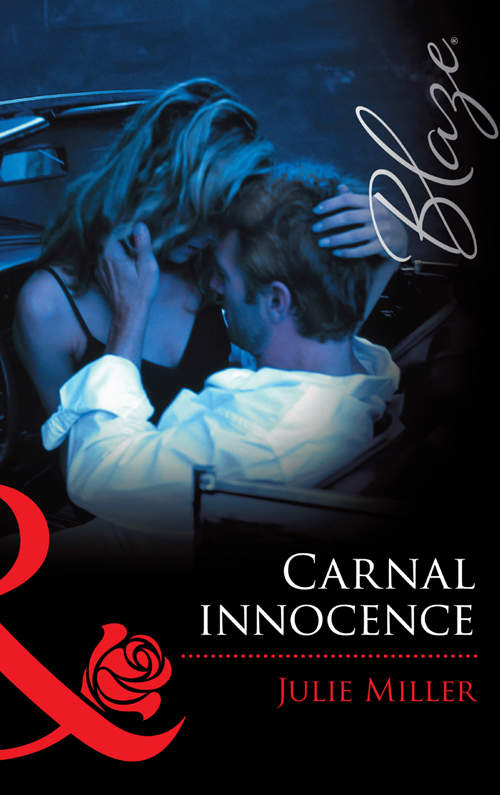 Julie Miller Carnal Innocence caitlin crews a devil in disguise