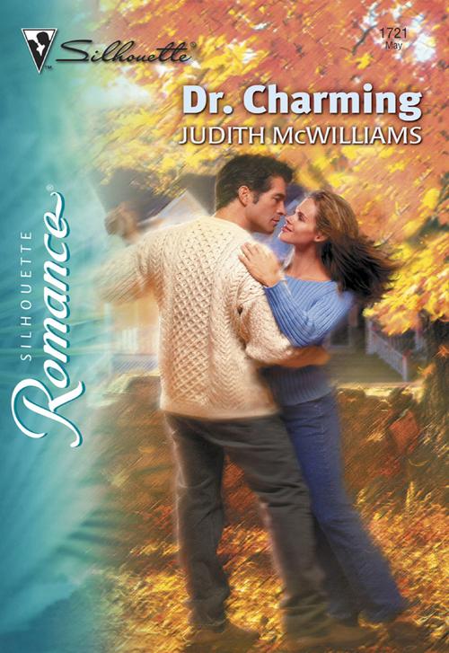 Judith McWilliams Dr. Charming цена и фото