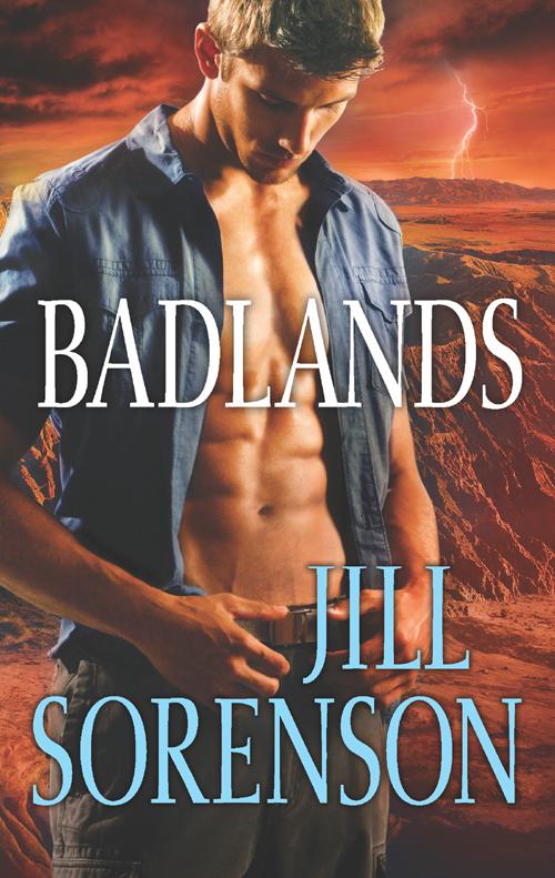 Jill Sorenson Badlands jill sorenson badlands