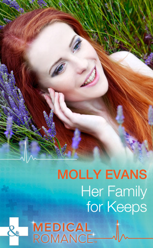 Molly Evans Her Family For Keeps joanna neil resisting her rebel doc