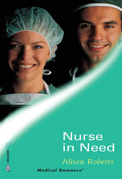 Alison Roberts Nurse In Need marjorie lewty a real engagement