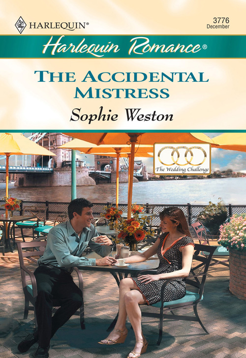 Sophie Weston The Accidental Mistress sophie weston the innocent and the playboy