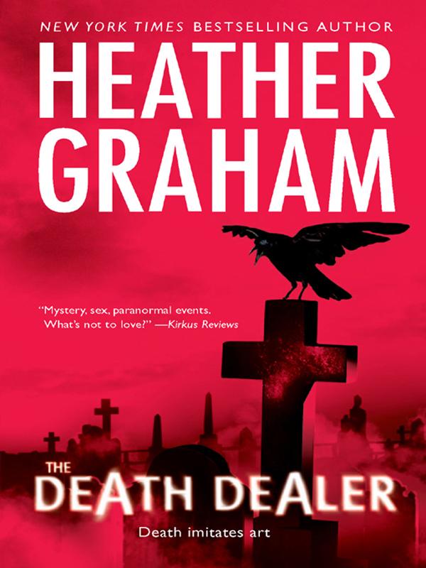 Heather Graham The Death Dealer