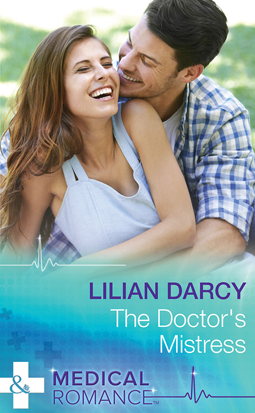 Lilian Darcy The Doctor's Mistress цена и фото