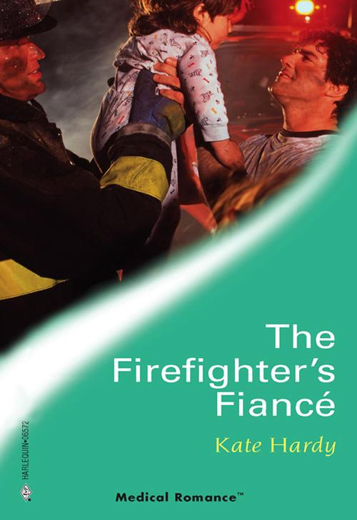 купить Kate Hardy The Firefighter's Fiance дешево