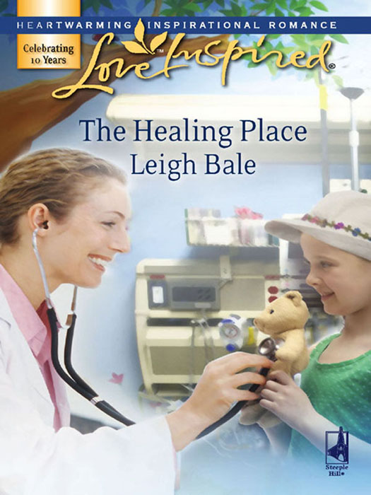 Leigh Bale The Healing Place a new lease of death