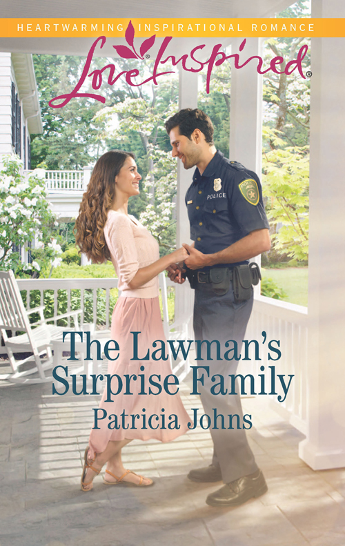 Patricia Johns The Lawman's Surprise Family patricia johns the lawman s surprise family