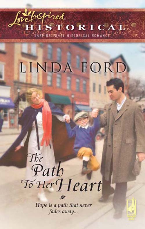Linda Ford The Path To Her Heart linda sprout to capture a heart feeling god s love