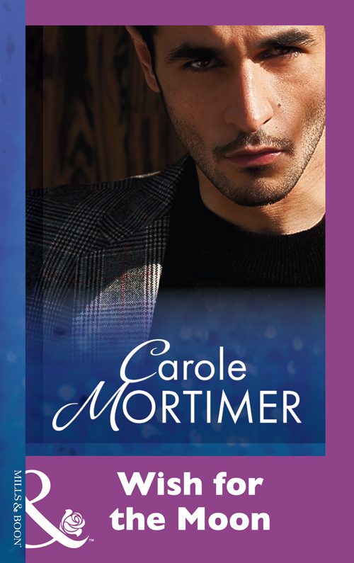 Carole Mortimer Wish For The Moon carole mortimer wish for the moon
