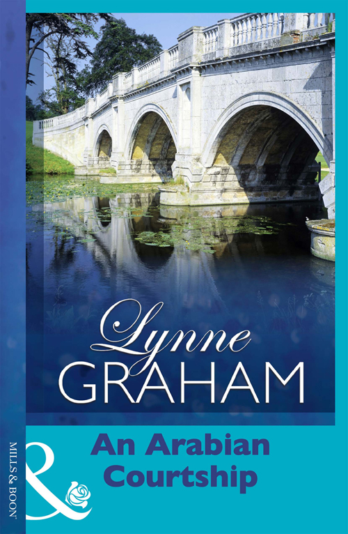 LYNNE GRAHAM An Arabian Courtship lynne graham bittersweet passion