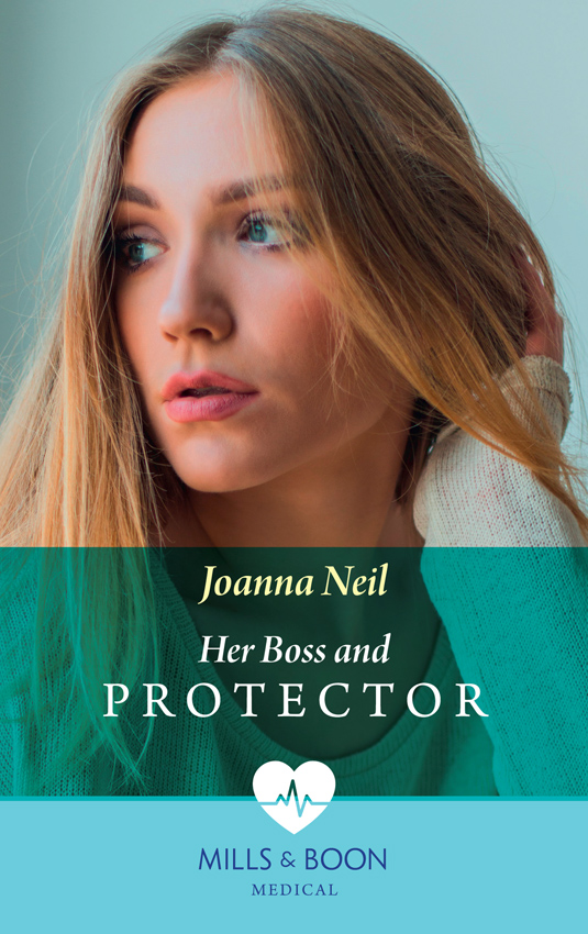 Joanna Neil Her Boss and Protector