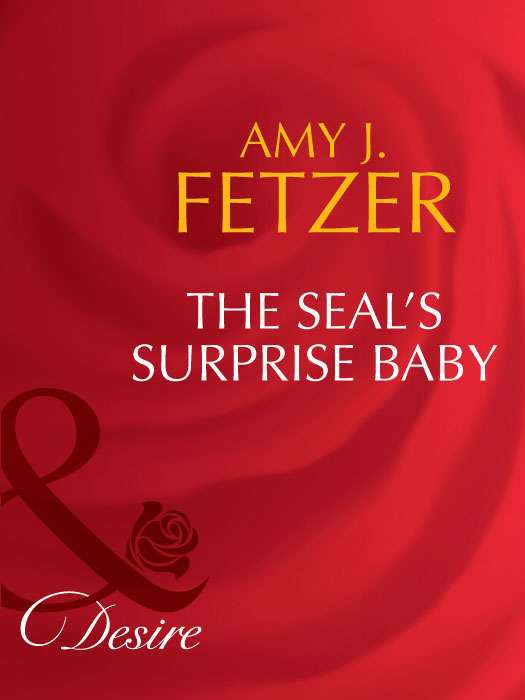 Amy Fetzer J. The Seal's Surprise Baby how to grow a baby journal