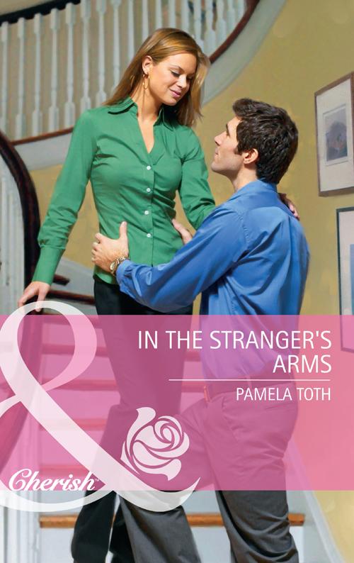 Pamela Toth In The Stranger's Arms pamela toth wedlocked