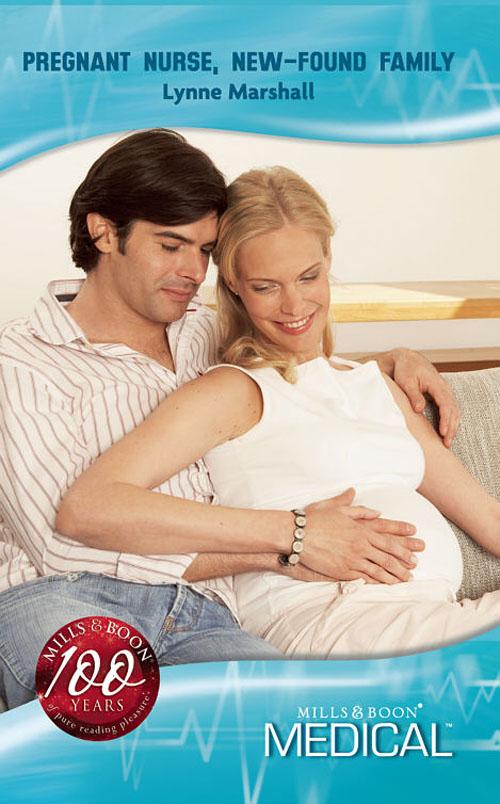Lynne Marshall Pregnant Nurse, New-Found Family цена и фото