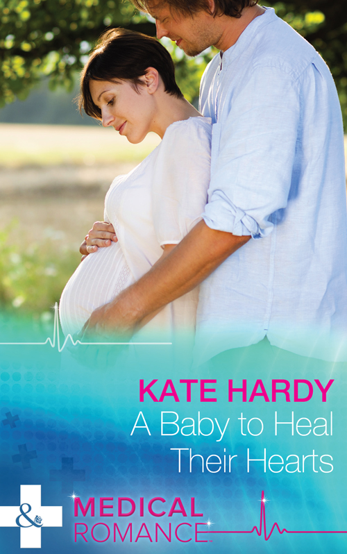 Kate Hardy A Baby to Heal Their Hearts darphin exquisage beauty revealing creme